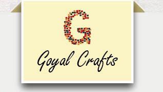 Welcome to Goyal Exports - Manufacturers and Exporters of Handmade Papers, Paper Products. Manufacturer, exporter, supplier of handmade paper, handmade paper wholesale, handmade paper India, handmade paper products, handmade paper product, paper products wholesale, paper product wholesale, handmade paper crafts, handmade paper stationaries, handmade paper box, handmade paper photo frames, notebooks & diaries from Goyal Exports Handmade Paper Industries, India.